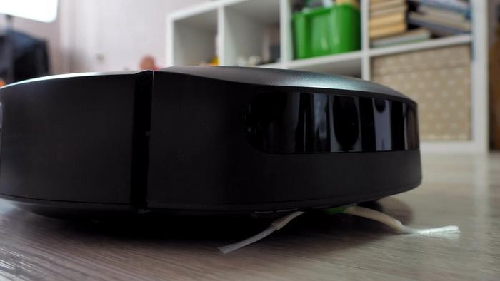 Видео Roomba i3