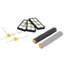 Набор для Roomba 800 и 900 серий: 3 фильтра, 2 скребка-валика, 2 щетки