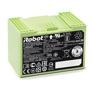 Аккумуляторная батарея Li-ion для Roomba i и e серий