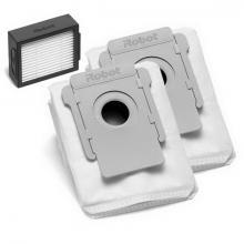 Комплект мешков для сбора пыли и фильтр для Roomba i7+